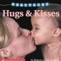 Hugs & Kisses (Board book)