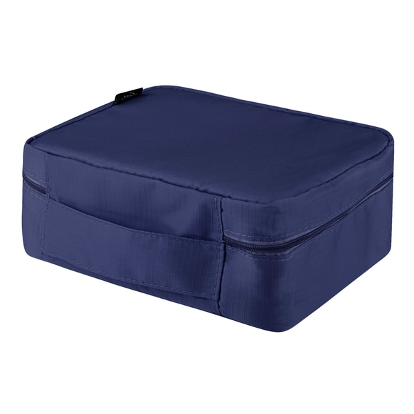 Zodaca Women Travel Cosmetic Bag Makeup Case Toiletry Organizer Pouch