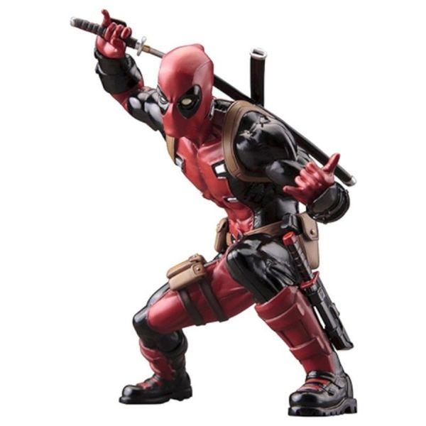 Marvel Kotobukiya Action Figure X-Men Jubilee Figure