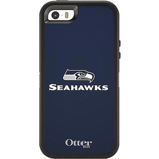 OtterBox Defender NFL Series for iPhone 5/5s (Refurbished)