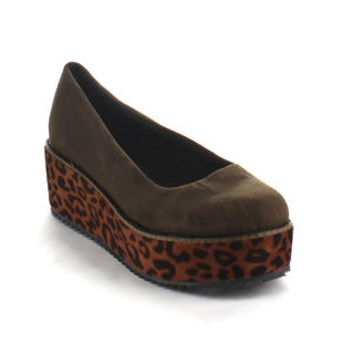 Beston AA93 Women's Platform Wedges
