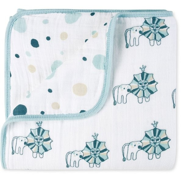 Aden and Anais Royal Classic Dream Blanket