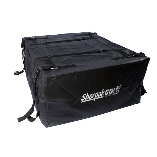 Seattle Sports Sherpak Go. 15 Black