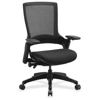 Lorell Executive Multifunction High-back Chair - (1/Each)