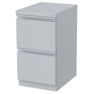 "Lorell 20"" Mobile FF Pedestal File - (1/Each)"