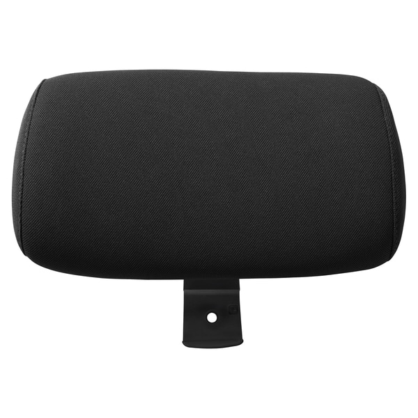 Lorell Executive High-Back Chairs Headrest - (1/Each)