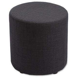Lorell Fabric Cylinder Chair - (1/Each)