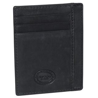 RFID Front Pocket Get-Away Wallet
