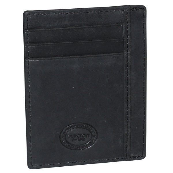 RFID Front Pocket Get-Away Wallet