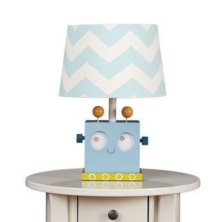 Lolli Living Robot Lamp Base