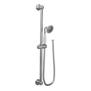 Moen Weymouth Handshower S12107EP Chrome Finish
