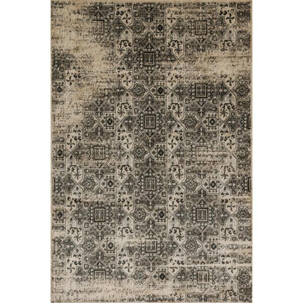 Kingsley Ivory/ Multi Rug (2'3 x 3'9) 17151345