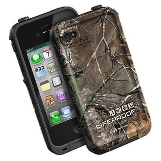 LifeProof 1008-03 Fre Case for Apple iPhone 4/4s - (Refurbished)