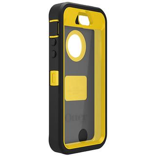 OtterBox 77-33382 Defender Series for iPhone 5/5s - Hornet (Refurbished)