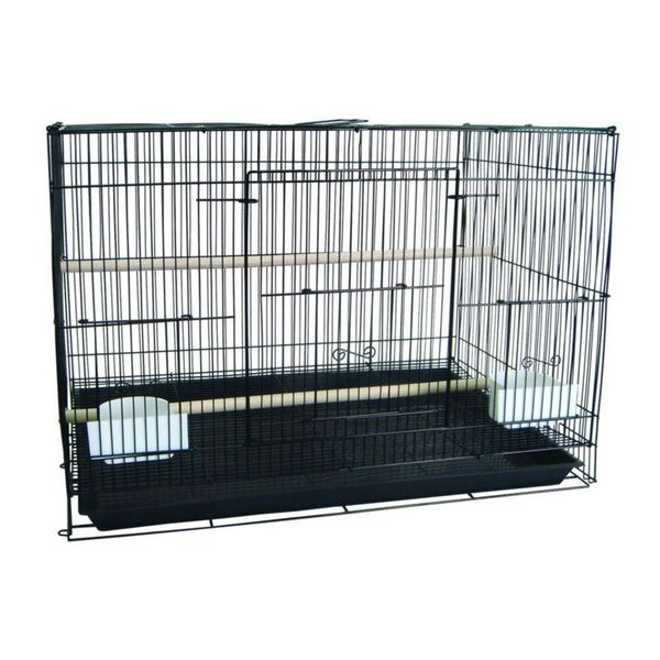 YML Premium Bird Breeding Cage (No Divider)