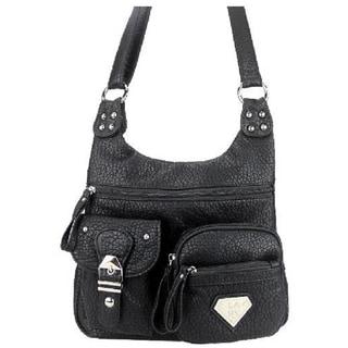 Lany 'Pockets' Messenger Handbag