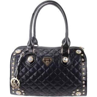 Lany' Last Nights Dream' Boston Satchel Handbag