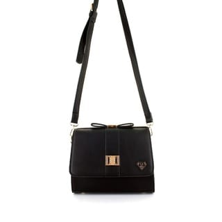 Lany 'Bow Down' Crossbody Handbag