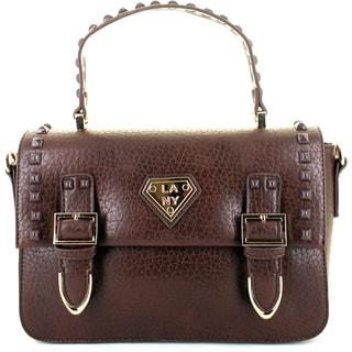 Lany 'Classy in Studs' Crossbody Handbag