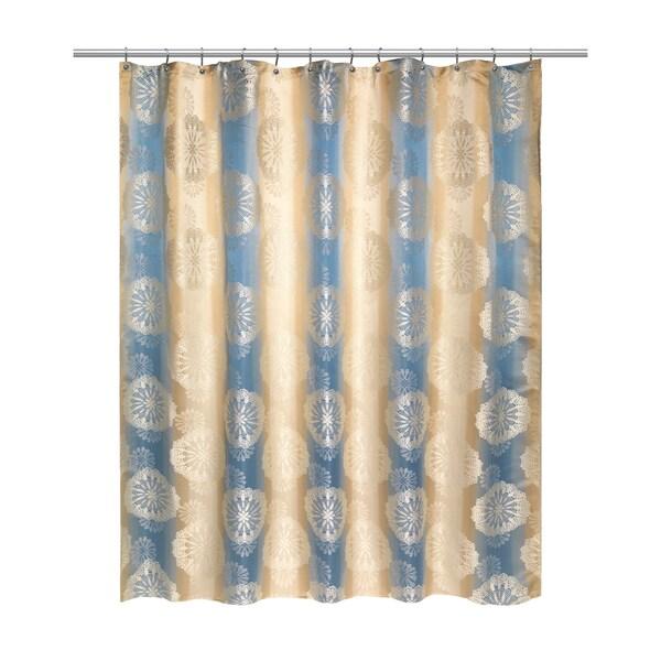 Fallon Shower Curtain