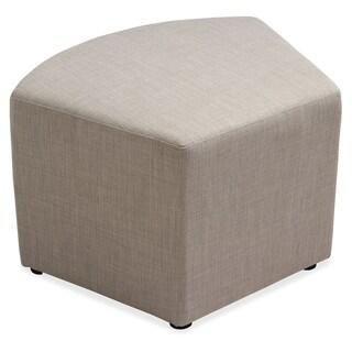 Lorell Fabric Quad Chair - (1/Each)