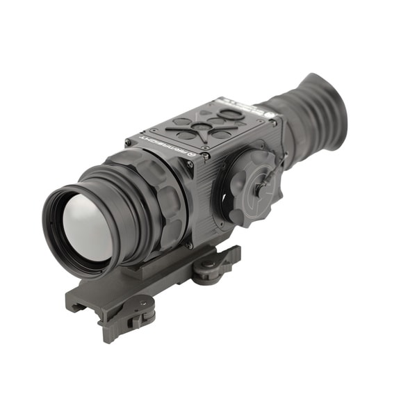 Zeus-Pro 336 4-16x50 (30 Hz) Thermal Imaging Weapon Sight, FLIR Tau 2 - 336x256 (17mkm) 30Hz Core, 50mm Lens