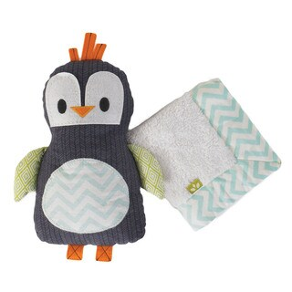 Lolli Living Phin Penguin Softies