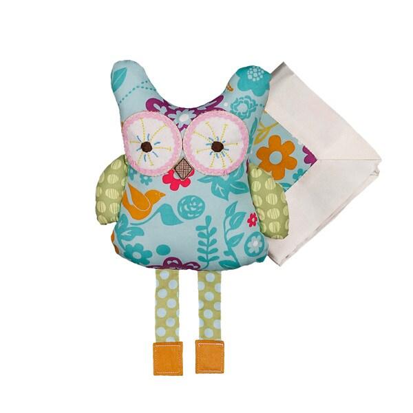 Lolli Living Hoot Owl Softies