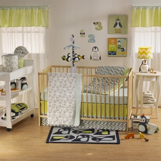 Lolli Living Phinley 4-piece Crib Bedding Set