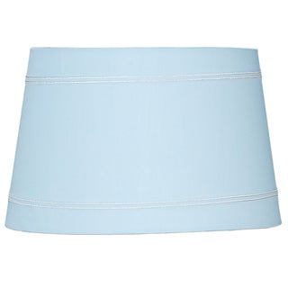 Lolli Living Blue Lampshade