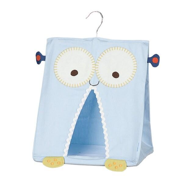 Lolli Living Robot Baby Bot Nursery Organizer