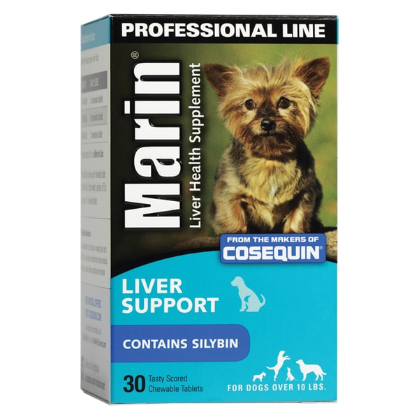 Marin for Dogs Professional Line