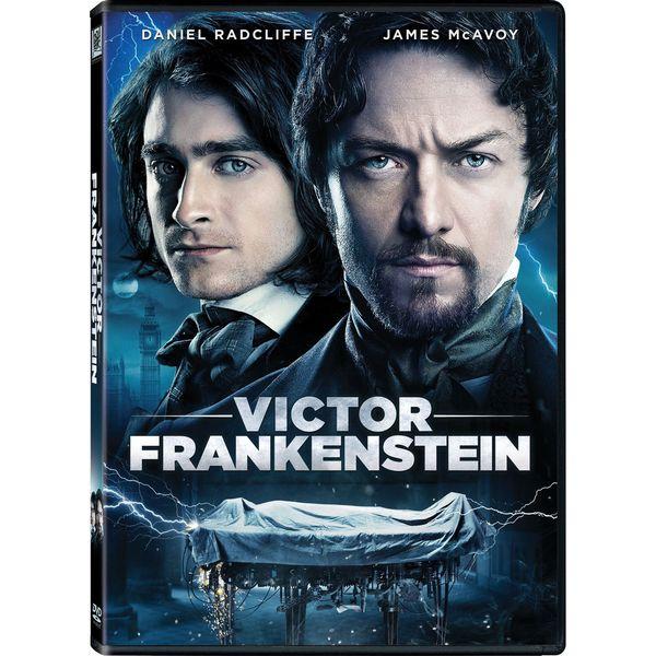 Victor Frankenstein (DVD) 17153392