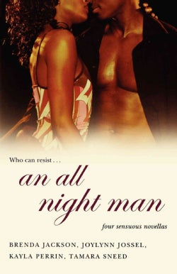 An All Night Man (Paperback)