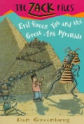 Evil Queen Tut and the Great Ant Pyramids (Paperback)