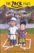 My Grandma, Major League Slugger (Paperback)