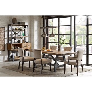 Lancaster 84-inch Dining Table