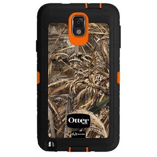 OtterBox 77-35779 Defender Series for Galaxy Note 3 - Blazed MAX-5 HD (Refurbished)