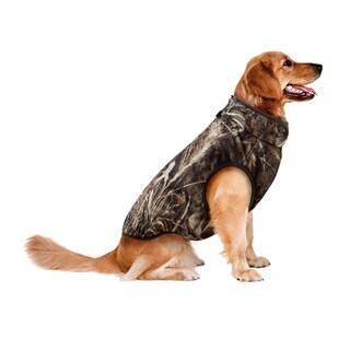 Track & Tail Hunter Reversible Zipper Front Jacket