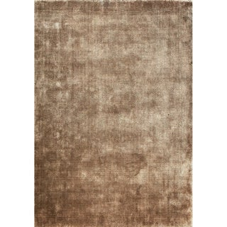 Papilio : Hand-Loomed Broome Linen/ Viscose Rug (9' x 13')