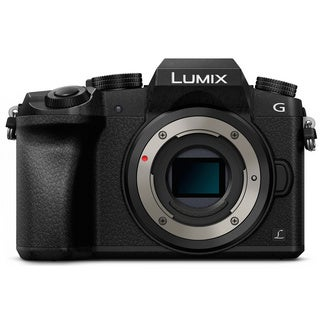 Panasonic Lumix DMC-G70/DMC-G7 Mirrorless Micro Four Thirds