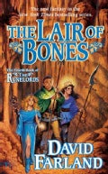 The Lair Of Bones (Paperback)