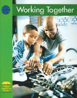 Working Together (Paperback)