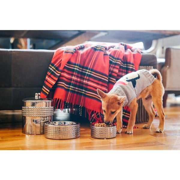 Unleashed Life Berlin Pet Bowls 17158973