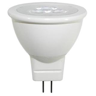Goodlite 3-watt LED MR11 Lamp LED Bulb Dimmable 35-watt Equivalent 250 Lumen (Pack of 10)