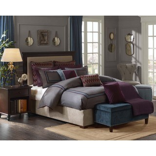 Hampton Hill Adagio 9-piece Comforter Set