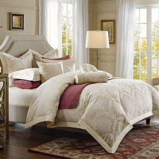 Hampton Hill Candlelight 9-piece Comforter Set