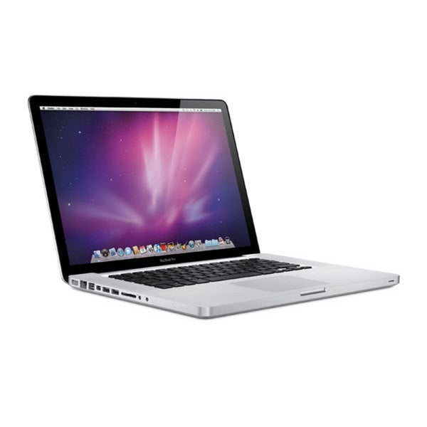 Apple MC375LL/A 13-inch MacBook Pro Dual-core 2.66 GHz Intel Core 2 Duo 4GB DDR3 SDRAM 320GB HDD Laptop (Refurbished)