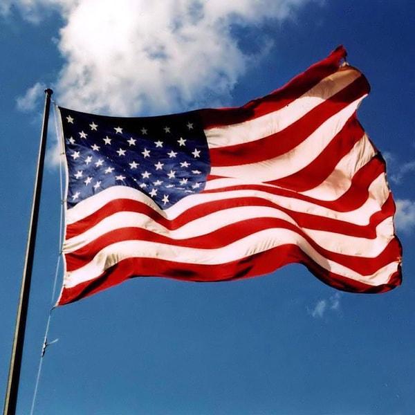 MSA Brand Products American Flag