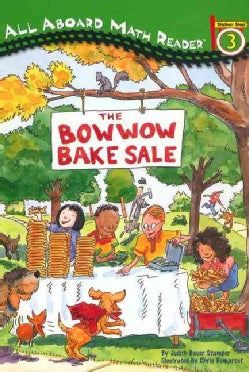 The Bowwow Bake Sale (Paperback)